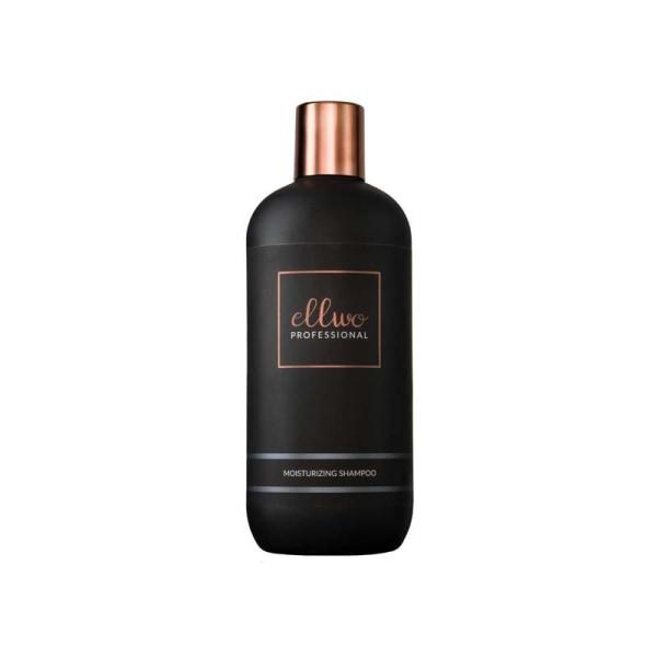 Ellwo Moisturizing Shampoo  100ml Transparent