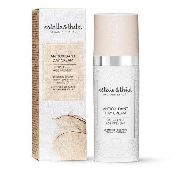 Estelle & Thild Antioxidant Eye Cream 15ml Transparent
