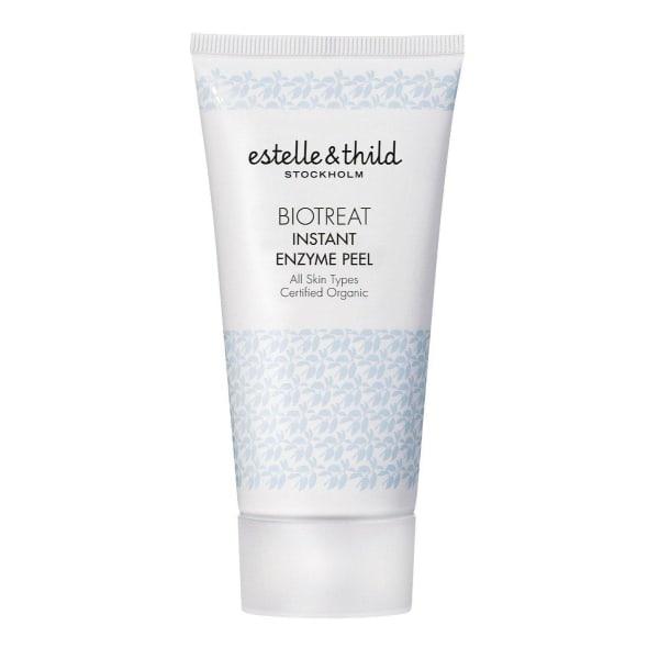 Estelle & Thild BioTreat Instant Enzyme Peel 50ml Transparent