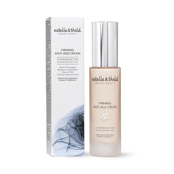 Estelle & Thild Firming Anti-Age cream 50ml Transparent