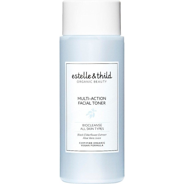Estelle & Thild Multi-Action Facial Toner 150ml Transparent