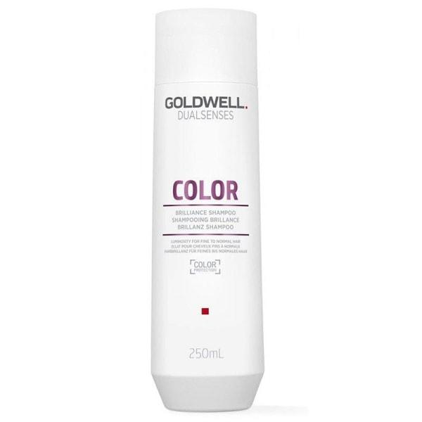 Goldwell Dualsenses Color Brilliance Shampoo 250ml Transparent