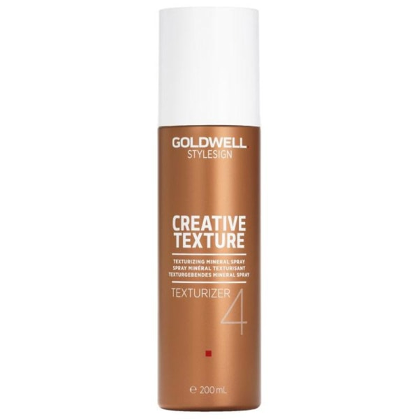 Goldwell StyleSign Creative Texture Texturizing Mineral Spray 20 Transparent