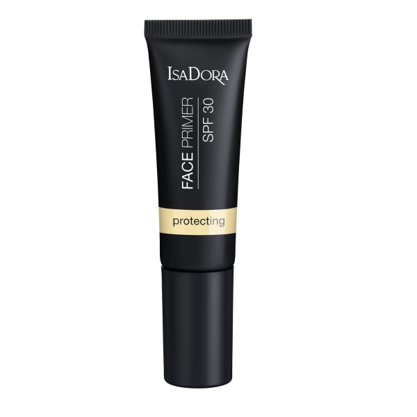 Isadora Face Primer Protecting SPF 30  Transparent