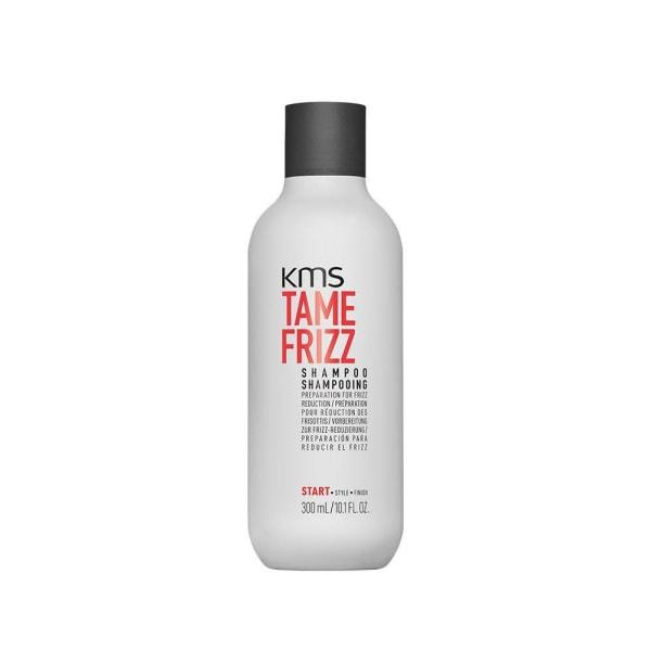 KMS Tame Frizz Shampoo 300ml Transparent