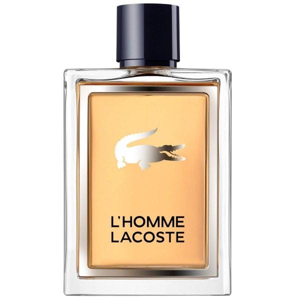 Lacoste L'Homme Edt 50ml Transparent