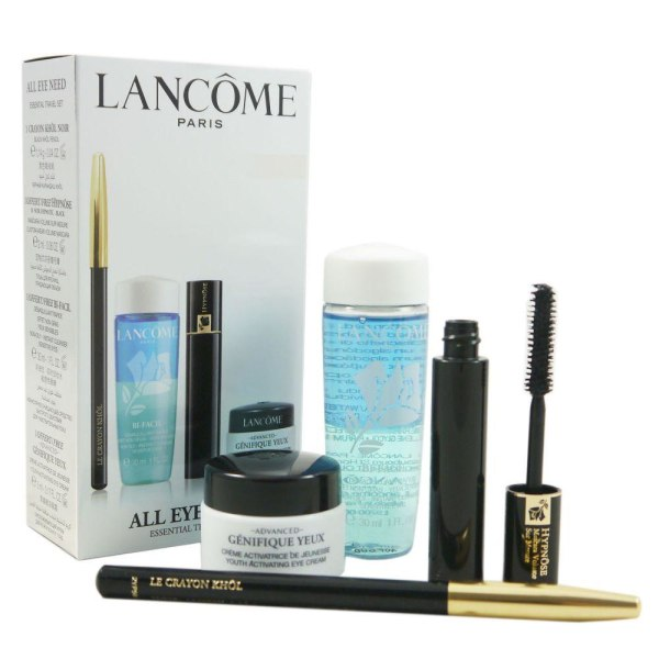 Lancome All Eye Need Set  Transparent