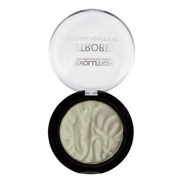Makeup Revolution Strobe Highlighter Flash Transparent