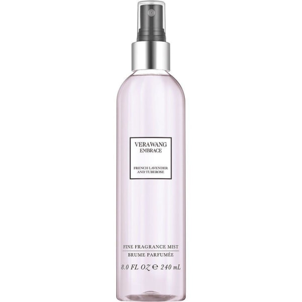 Vera Wang Embrace French Lavender & Tuberose Body Mist 240ml Transparent