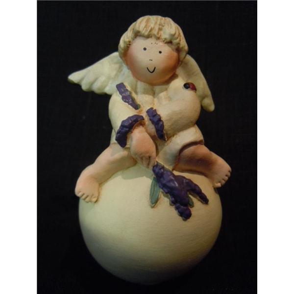 Gnomys diaries  Lavendel  Garden Memories (A0476)