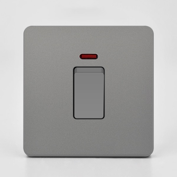 Wall Electric Socket Wall Switches & Sockets + USB 20A Socket