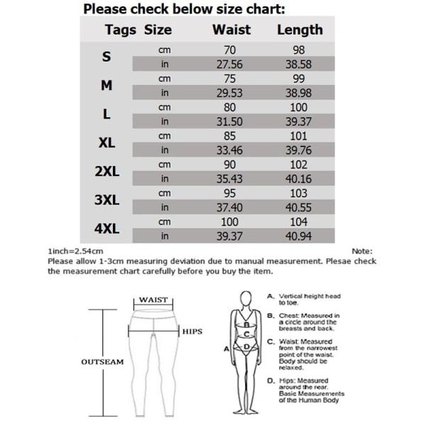Women's Casual Sweatpants Yoga Dance Pants Harem Pants Pockets blue,XXL