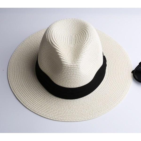 Elegant hatt i PANAMA modell.