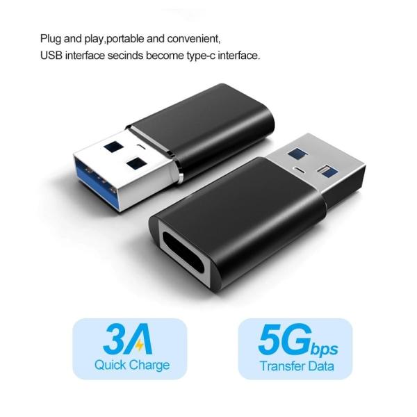 USB-C till USB-A 3.0 Adapter