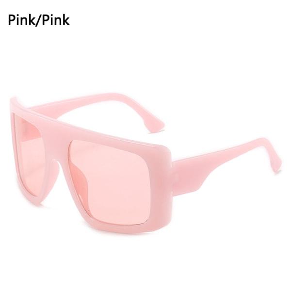 Hela fyrkantiga solglasögon Mode solglasögon ROSA / ROSA