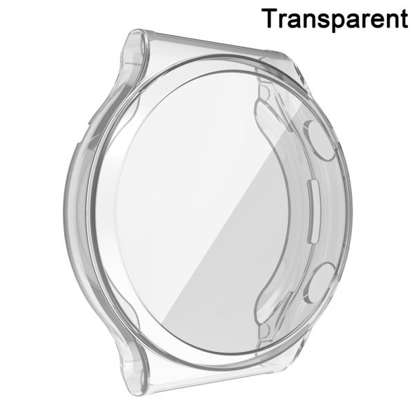 Smart Watch-fodral Skal TRANSPARENT