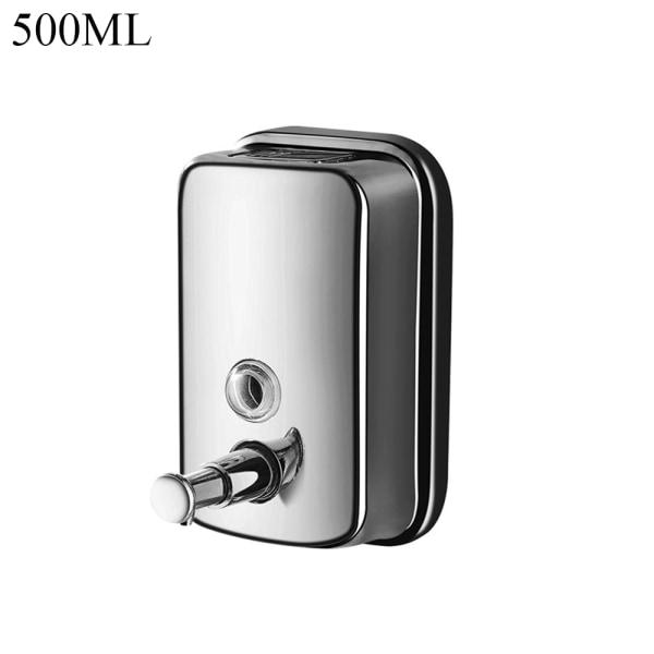 Soap Dispenser Shampoo Box Liquid Container 500ML 500ML