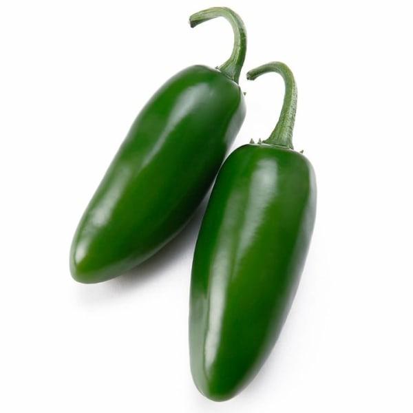 "Chili ""Hot Jalapeno"" 30 frön"