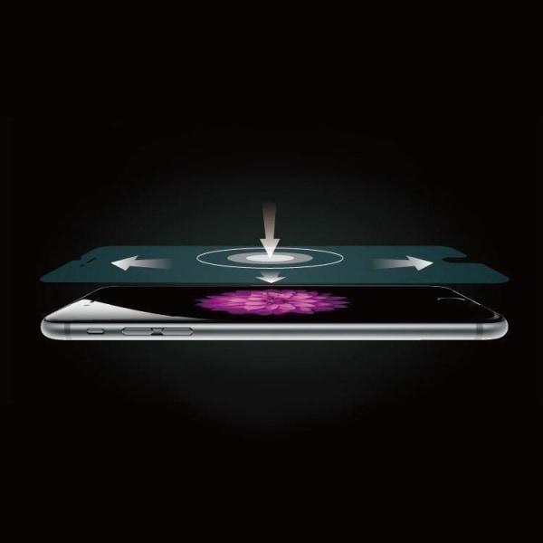 [2-Pack] Skärmskydd Samsung Galaxy A41 - Härdat Glas Transparent