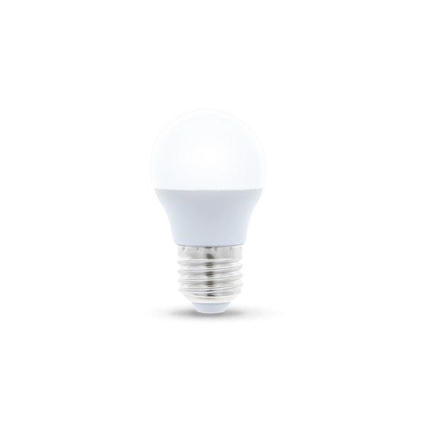3-Pack LED-Lampa E27 10W 806lm (6000k) A60 Vit