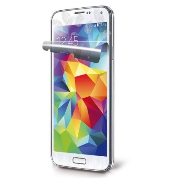 6st Skärmskydd till Samsung Galaxy S5 Transparent