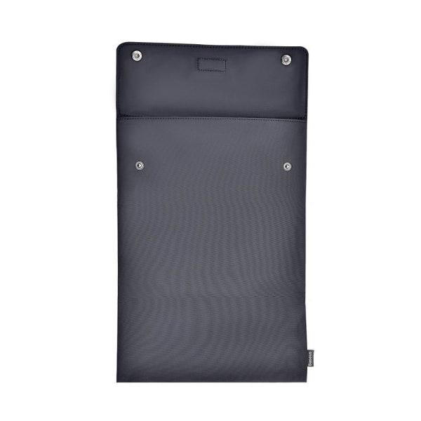 "Baseus Folding Series 16"" Laptop/iPad Sleeve Fodral - Grå grå"