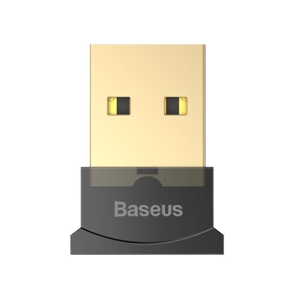 Baseus™ Bluetooth Adapter USB Dongle Bluetooth 4.0 Svart
