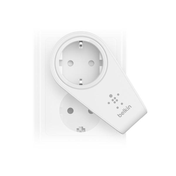 Belkin™ USB-laddare 2x + Vägguttag 2.4A Svart