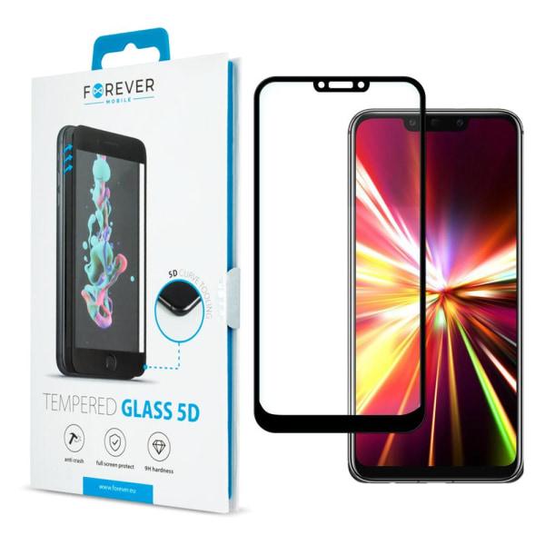 Forever 5D™ Huawei Mate 20 Lite Härdat glas Heltäckande Transparent