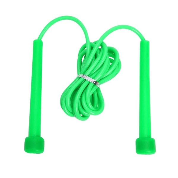 Hopprep Träningsredskap 270 cm - Grön Grön