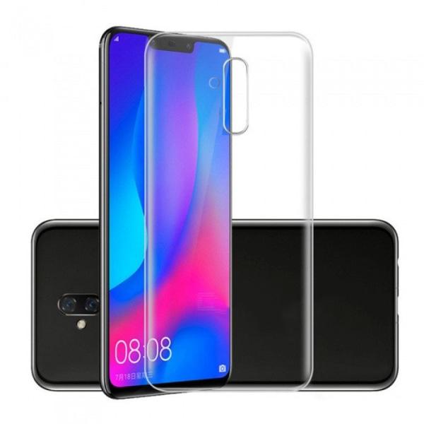 Huawei Mate 20 Lite Skal Ultra-Slim Transparent TPU
