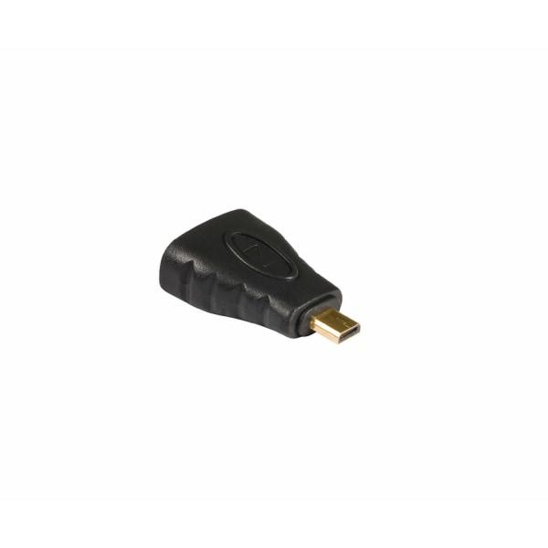 König HDMI micro till HDMI adapter