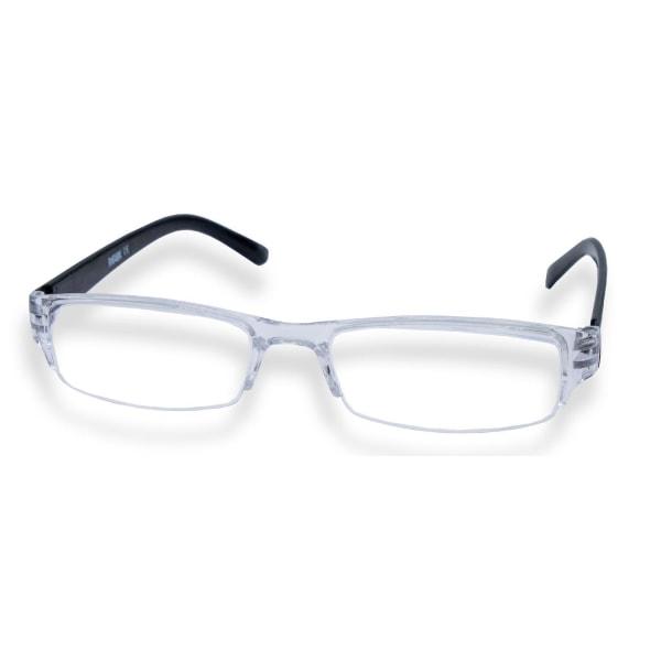 Läsglasögon +3.00 Styrka Svart/TR