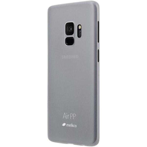 MELKCO™ Samsung Galaxy S9 Skal - PP AIR Svart