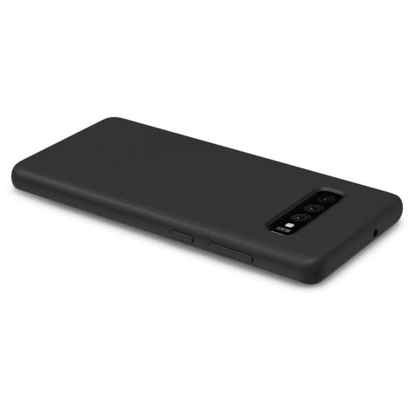 Samsung Galaxy S10 Plus Skal Anti-Impact TPU Svart