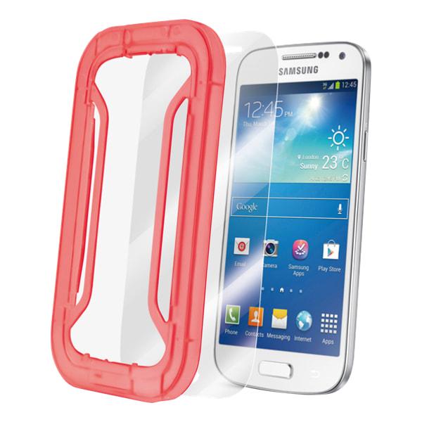Skärmskydd Samsung Galaxy S4 Mini