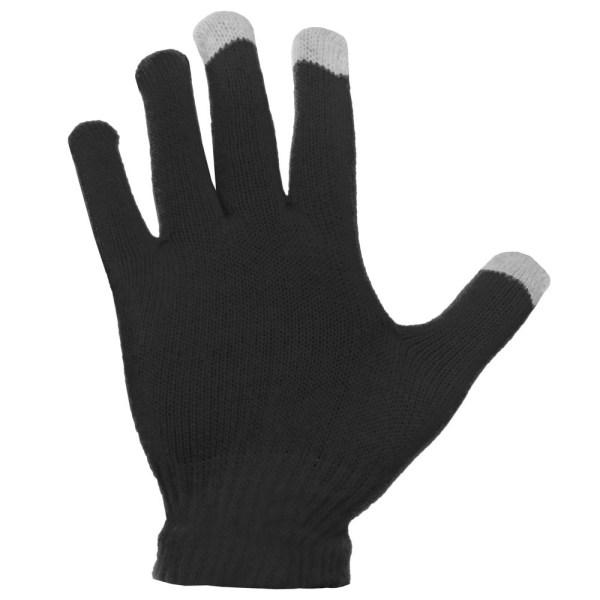 uSync Touchvantar / Touch Handske - Svart Black