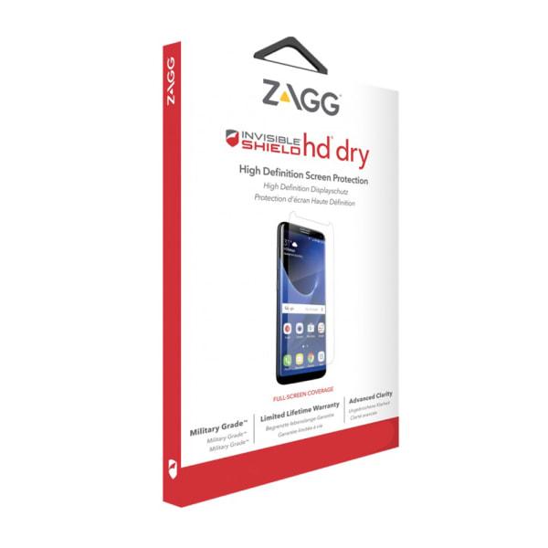 Zagg InvisibleShield Glass HTC One M8