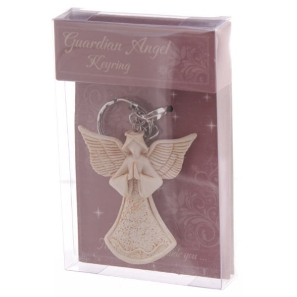 Nyckelring - Guardian Angel