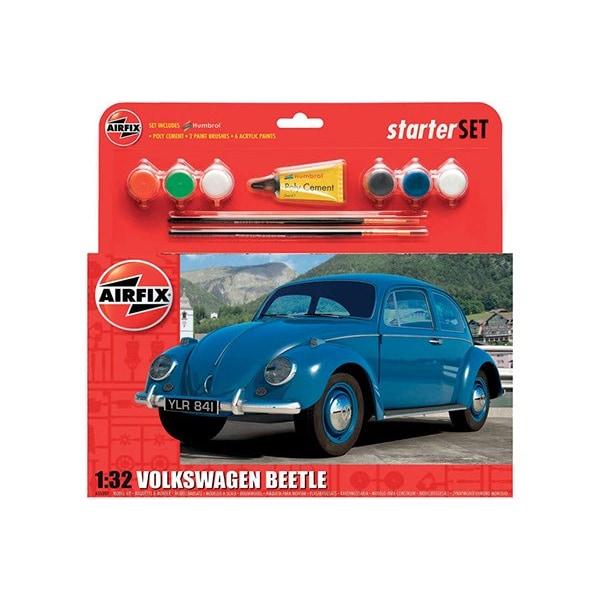 Airfix Volkswagen Beetle Modellbyggsats