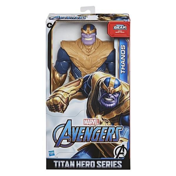 Avengers Titan Hero Deluxe Thanos