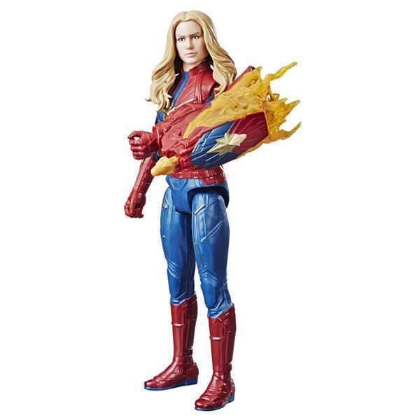 Avengers Titan Hero Power FX Captain Marvel