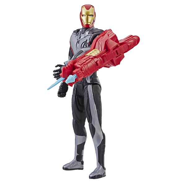 Avengers Titan Hero Power FX Iron Man