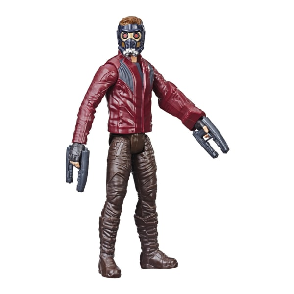 Avengers Titan Hero Star-Lord