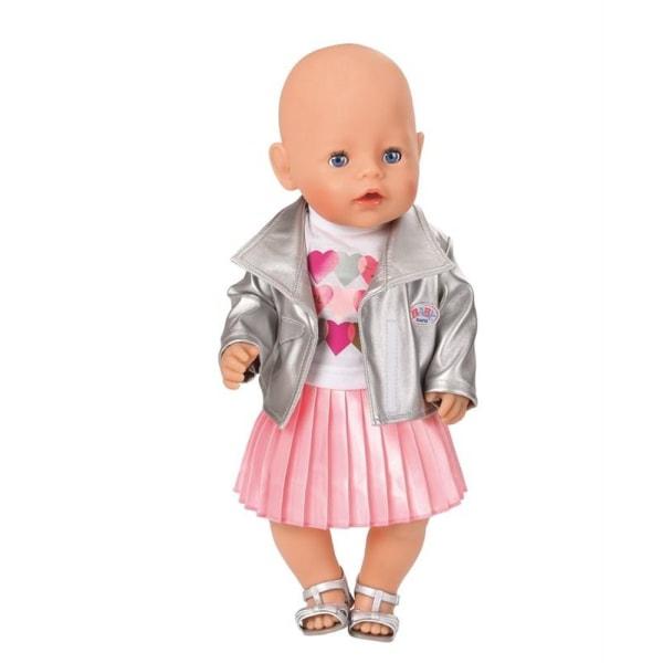 BABY born Deluxe Trendsetter Dockkläder
