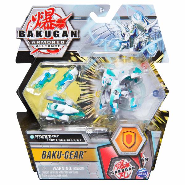 Bakugan Baku-Gear Pegatrix