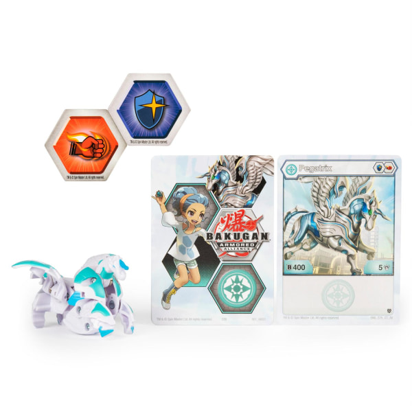 Bakugan Core Pegatrix