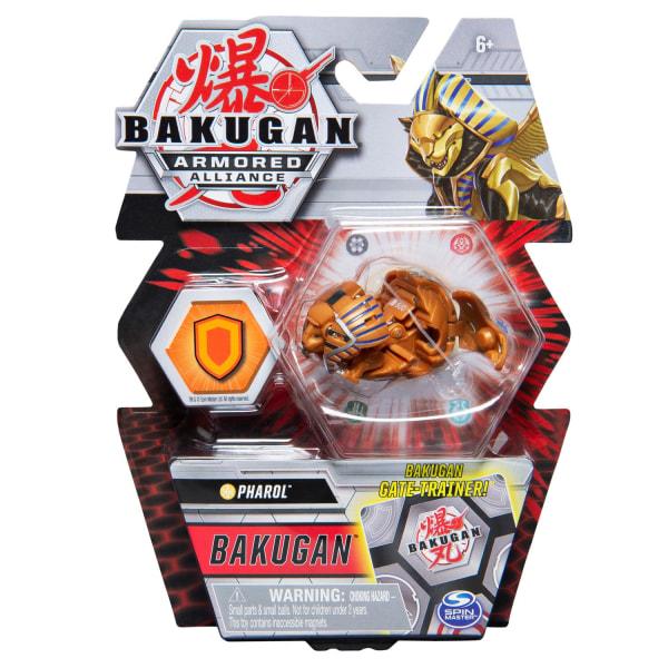 Bakugan Core Pharol