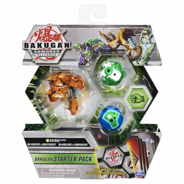 Bakugan Starter Pack S2 Sairus 20124847