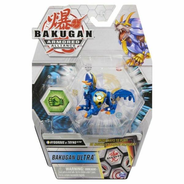 Bakugan Ultra 1-pack Hydorous x Tryno 20124608